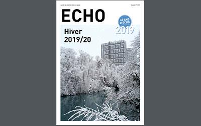 Echo n°7 hiver 2019/20
